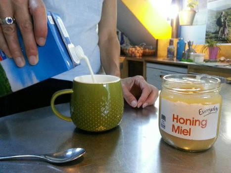 nightcap milk honey