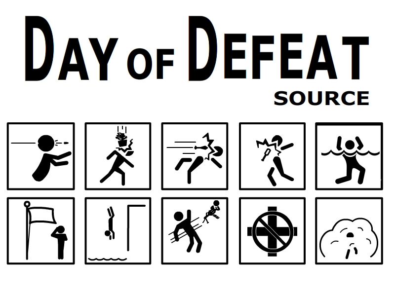 Day of Defeat: Source Free Download « IGGGAMES