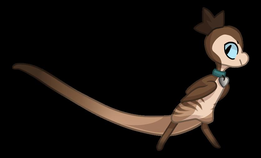 Riceraptor #024 by Beaniamasterlist
