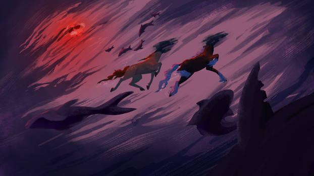 Anomalaugust- Wrath Beneath the Waves