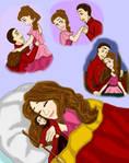 Sweet Dreams Hermione...