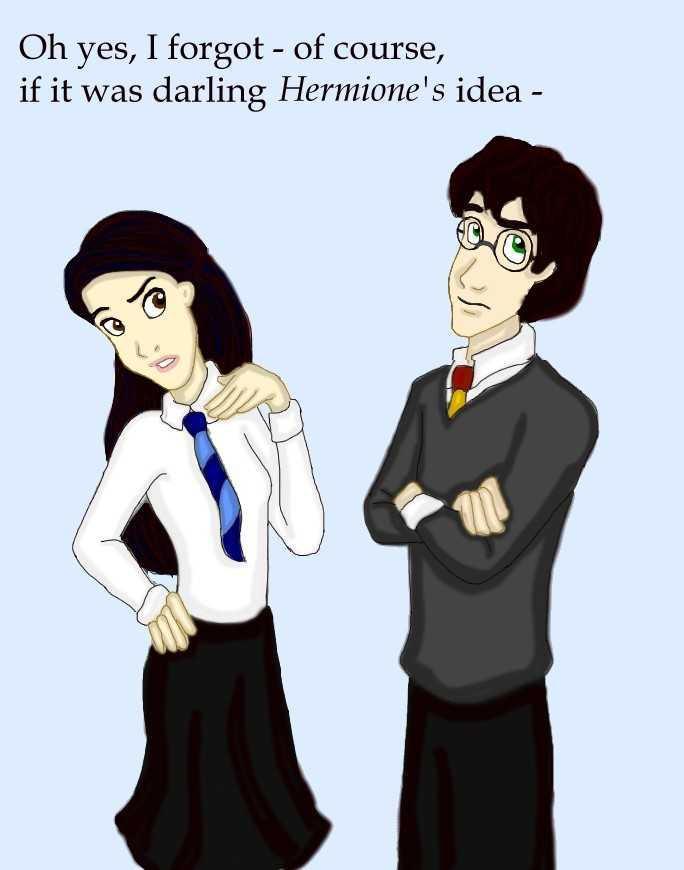 25 Astounding Works Of Harry Potter Fan Art  SMOSH