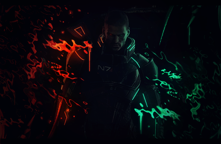 Mass Effect Signature by ParadoxBBC