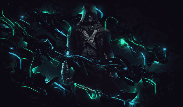 Assassin's Creed Signature by ParadoxBBC