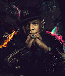 Jay Z Signature by ParadoxBBC