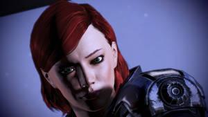 Morgan Shepard, Not So Happy