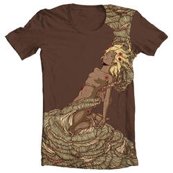 Dreamer t-Shirt by llovet