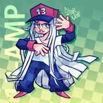 13-AMP