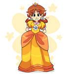 Daisy again