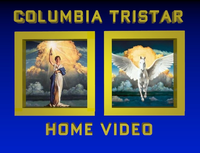 columbia tristar home video 1993 remake by logomaxproductions on rh deviantart com columbia tristar home video logo 1995 columbia tristar home video logo remake