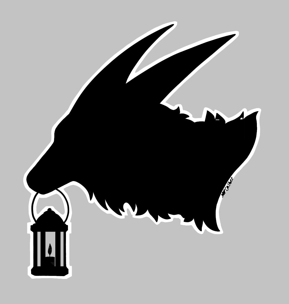 Angel Dragon Lantern Base By 107caliber On Deviantart