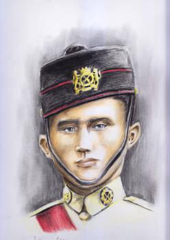 Leftenan Adnan