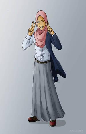 Peace! (Com)