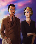 Hitler x Eva