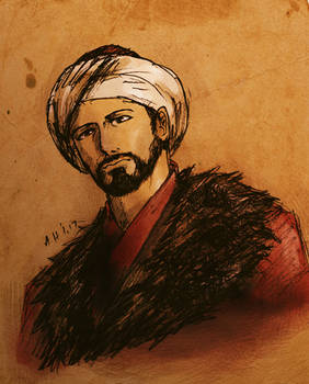 Sultan Muhammad Al-Fateh