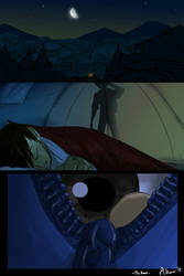 The Beast Page 1 by Doqida