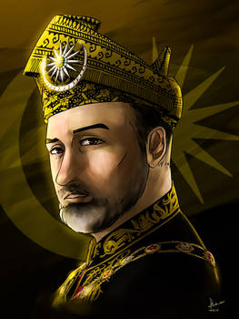 Sultan Muhammad V