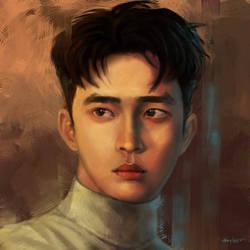 Do Kyungsoo [Collab]