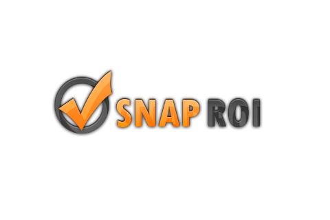 SnapROI_Logo by Rbardia