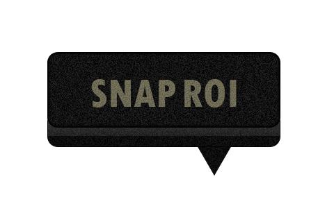 SnapROI_Logo_II by Rbardia