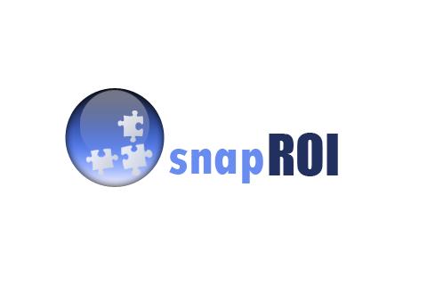 SnapROI_Logo_III by Rbardia