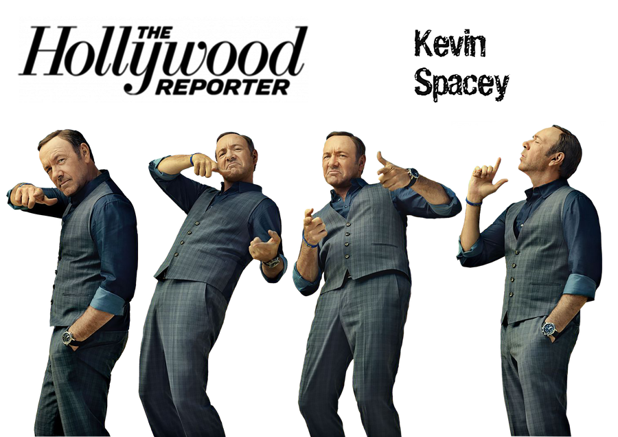 Kevin Spacey png by volklarson