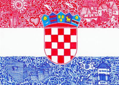 The Croatia by OKAINAIMAGE