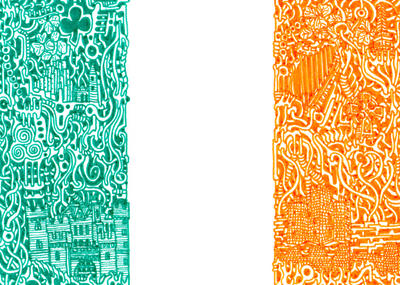 The Ireland by OKAINAIMAGE