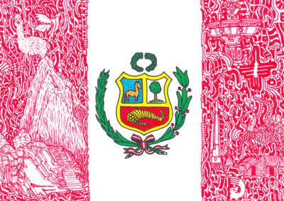 The Peru by OKAINAIMAGE