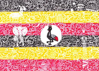 The Uganda by OKAINAIMAGE