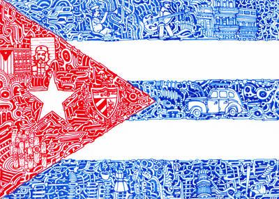 The Cuba by OKAINAIMAGE