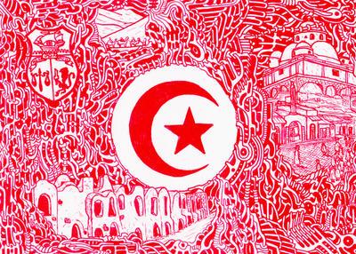 The Tunisia by OKAINAIMAGE