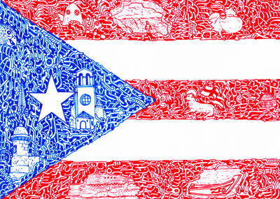 The Puerto Rico by OKAINAIMAGE