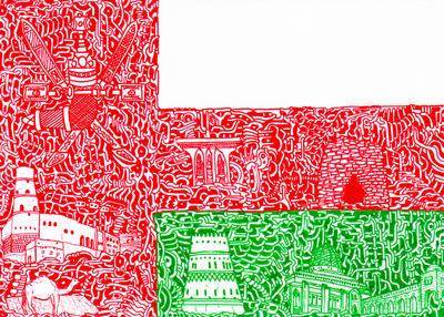 The Oman by OKAINAIMAGE