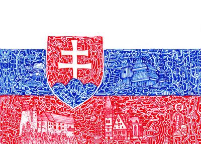 The Slovakia by OKAINAIMAGE
