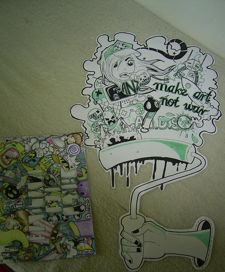 B.I.G sticker by billionaire-girl