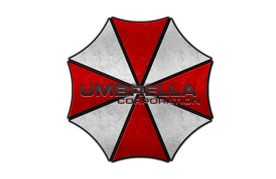 Umbrella Corp. logo by skycapx