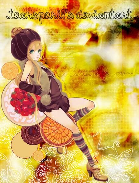TearsPeril's Profile Picture
