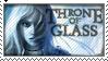 Throne of Glass Stamp by Deesney