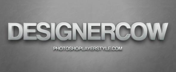 designercow's Profile Picture