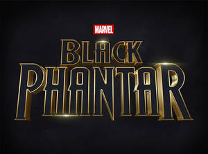 Free Black Panther Photoshop Text Effect