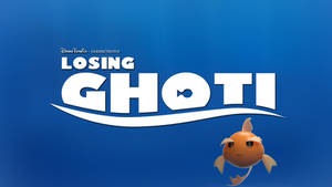 Losing Ghoti by UnexpectedToy