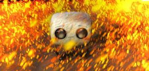 Zbrush Doodle: Day 1378 - Toasted