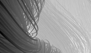 Zbrush Doodle: Day 1992 - Windstorm