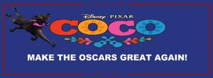 Coco-Make The Oscars Great Again