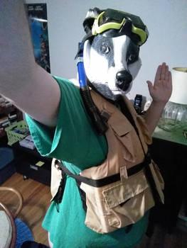 Happy Badger Day!