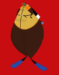 Kody the Duck