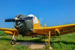 Zlin Z-37 Agricultural aircraft