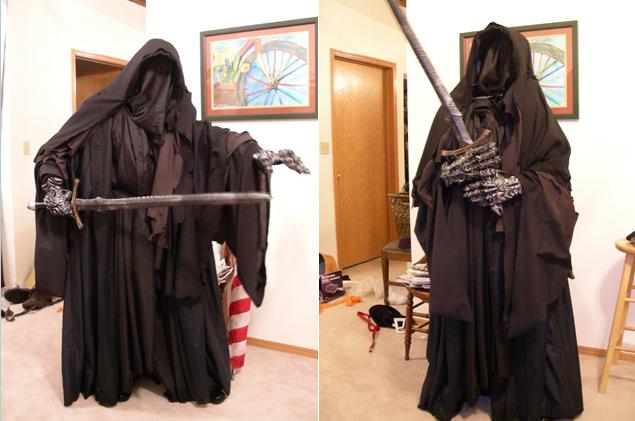 Halloween Nazgul by Re... Nazgul Costume