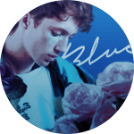 Troye Blue [Icon] by isnotaname